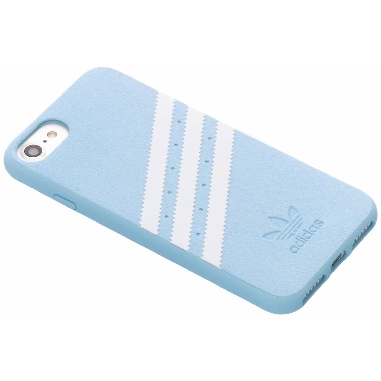 Blauwe Moulded Case Samba voor de iPhone 8 / 7 / 6s / 6