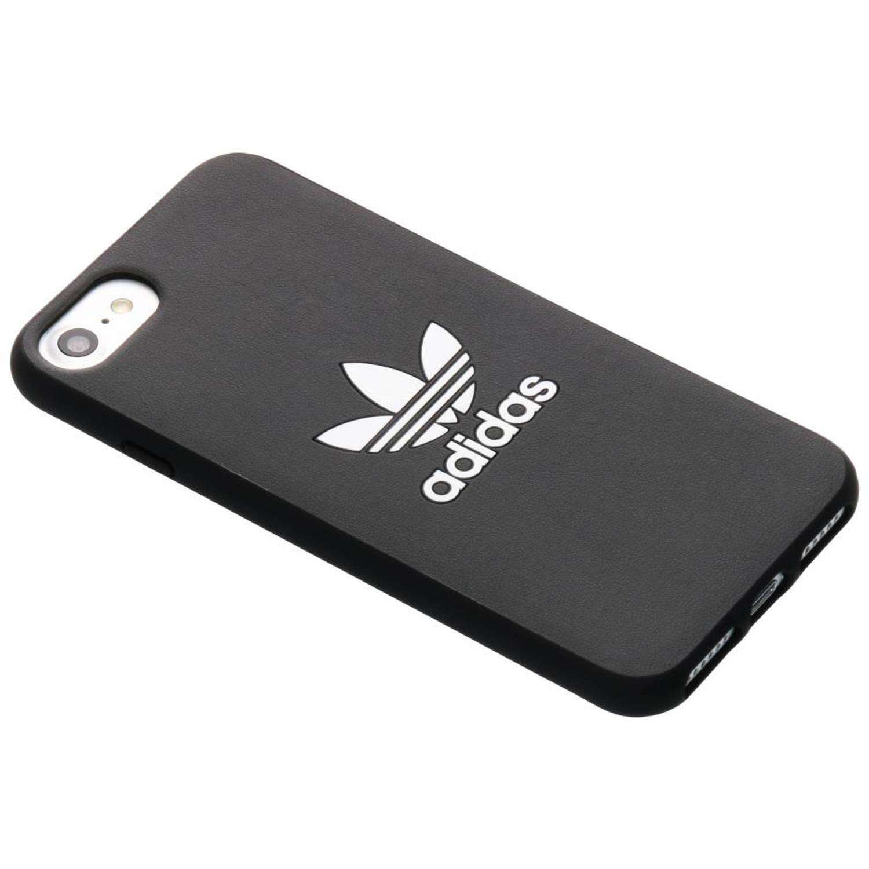Zwarte Basics Moulded Cover voor de iPhone 8 / 7 / 6 / 6s