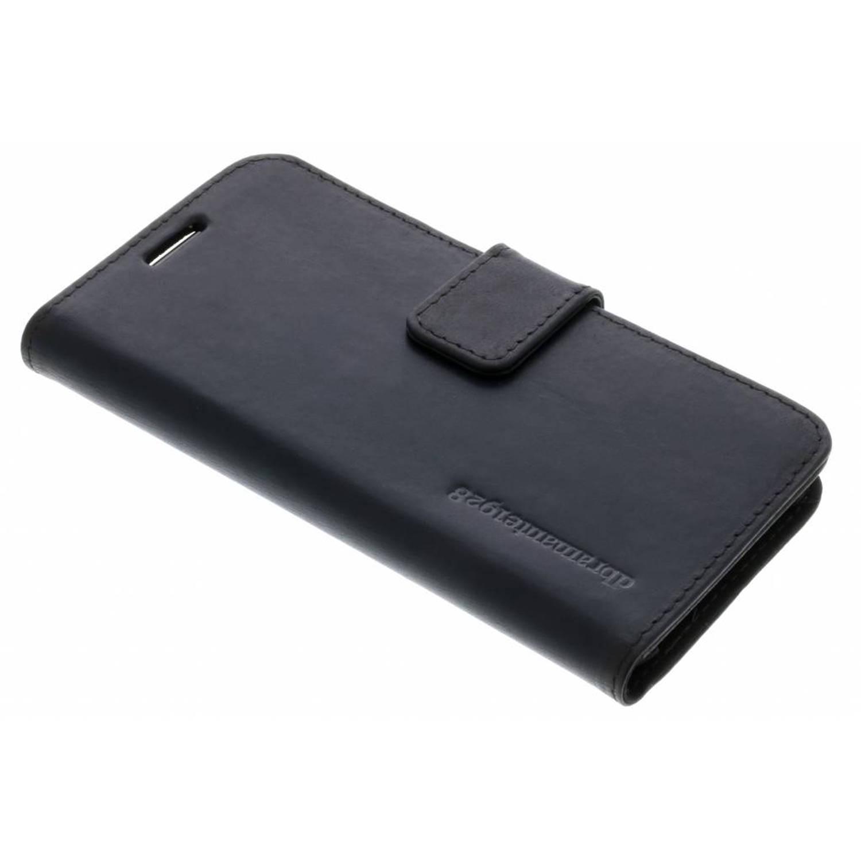 Zwarte Copenhagen Book Case voor de Samsung Galaxy S6