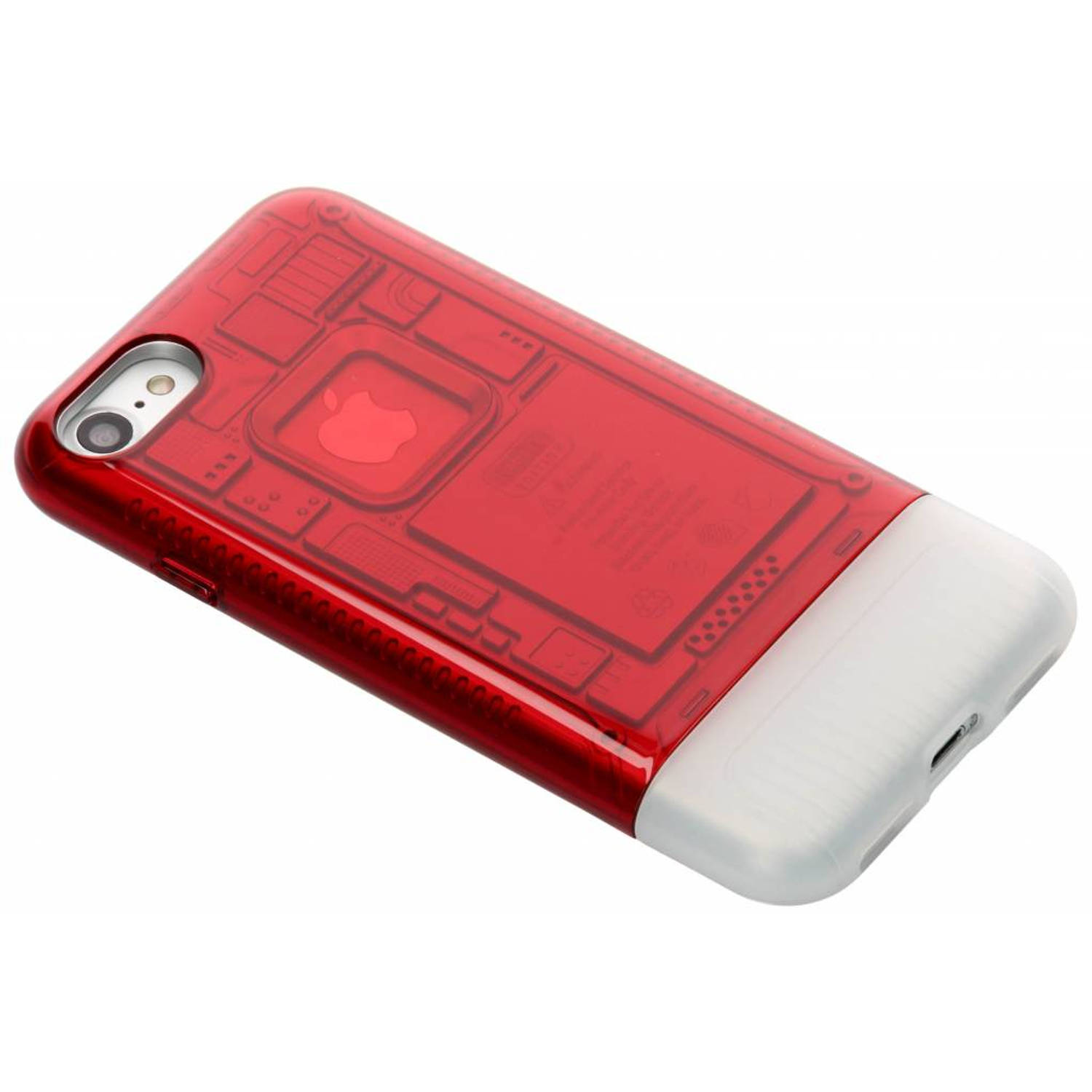 Rode Classic C1™ Case voor de iPhone 8 / 7