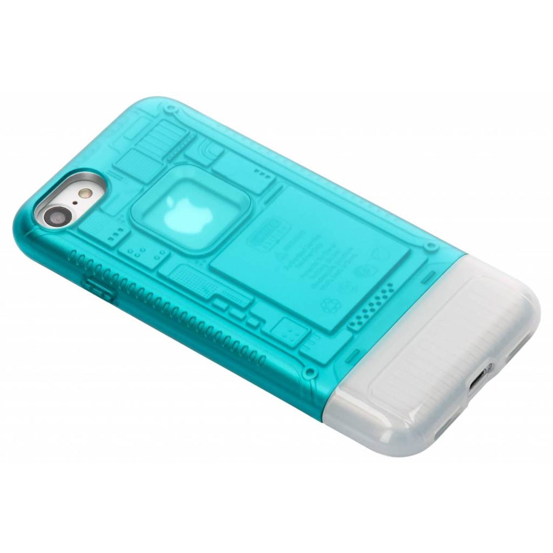 Turquoise Classic C1™ Case voor de iPhone 8 / 7