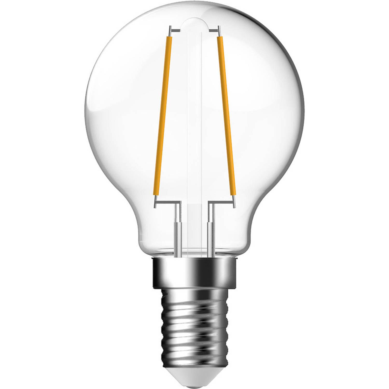 LED E14 2W 250Lm Kogel