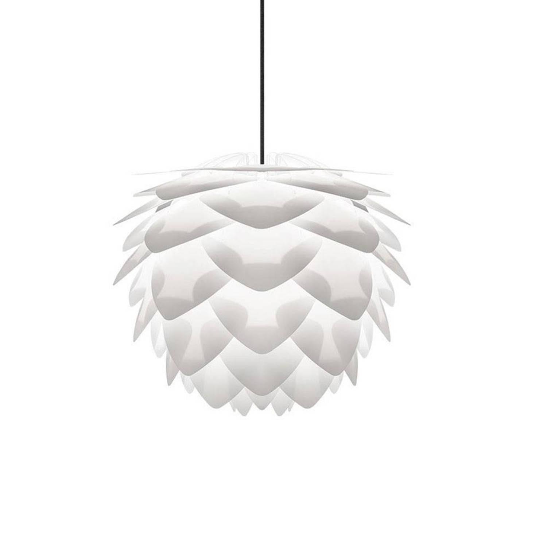 Vita Hanglamp Silvia wit medium
