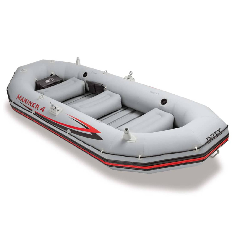 Intex Opblaasboot Mariner 4 328x145x48 cm 68376NP