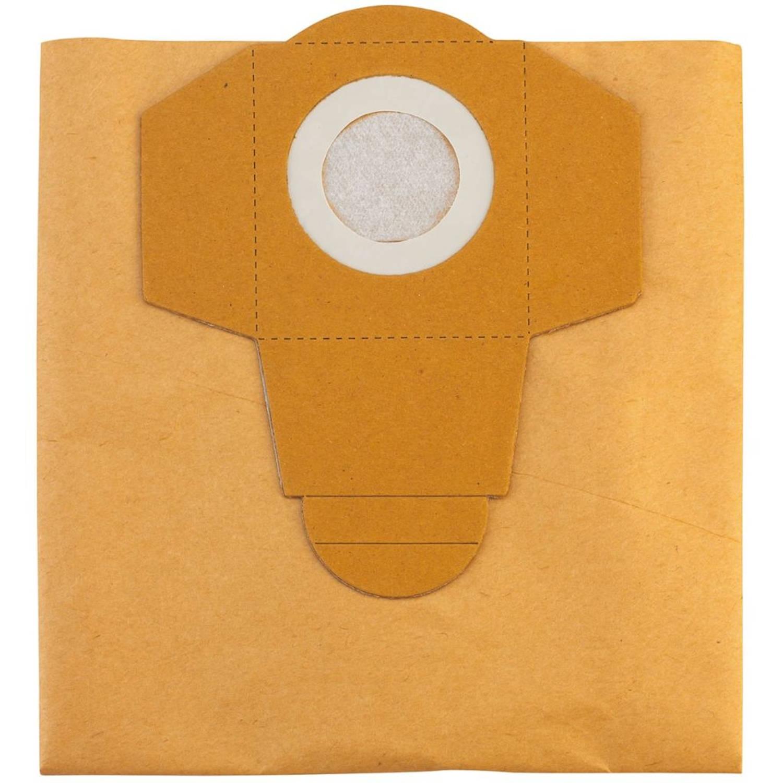 Einhell stofzuigerzakken 20 L (5 stuks)