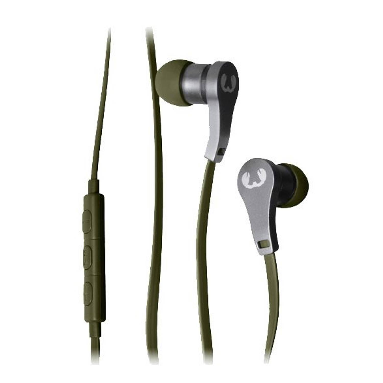 Groene Lace Earbuds