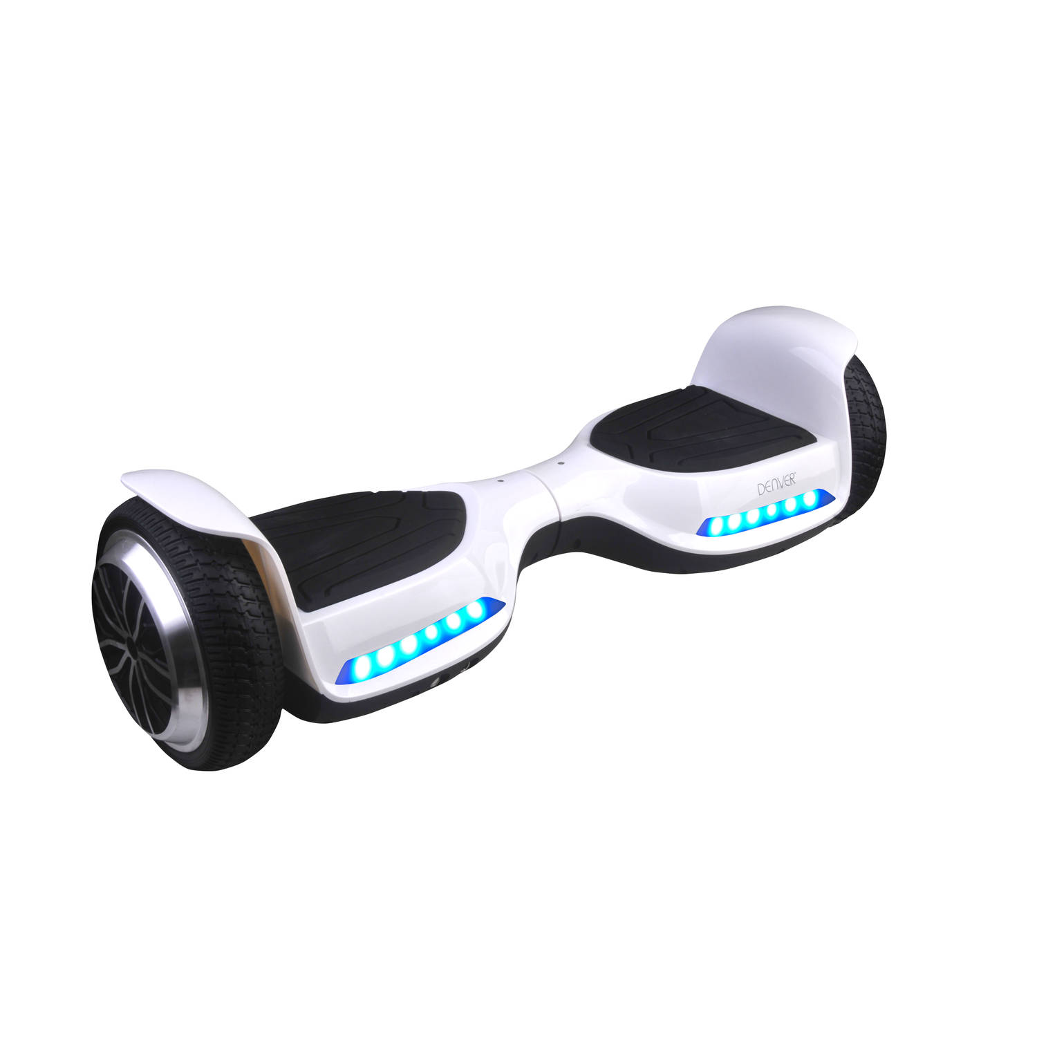 DENVER HOVERBOARD DBO-6520 WIT