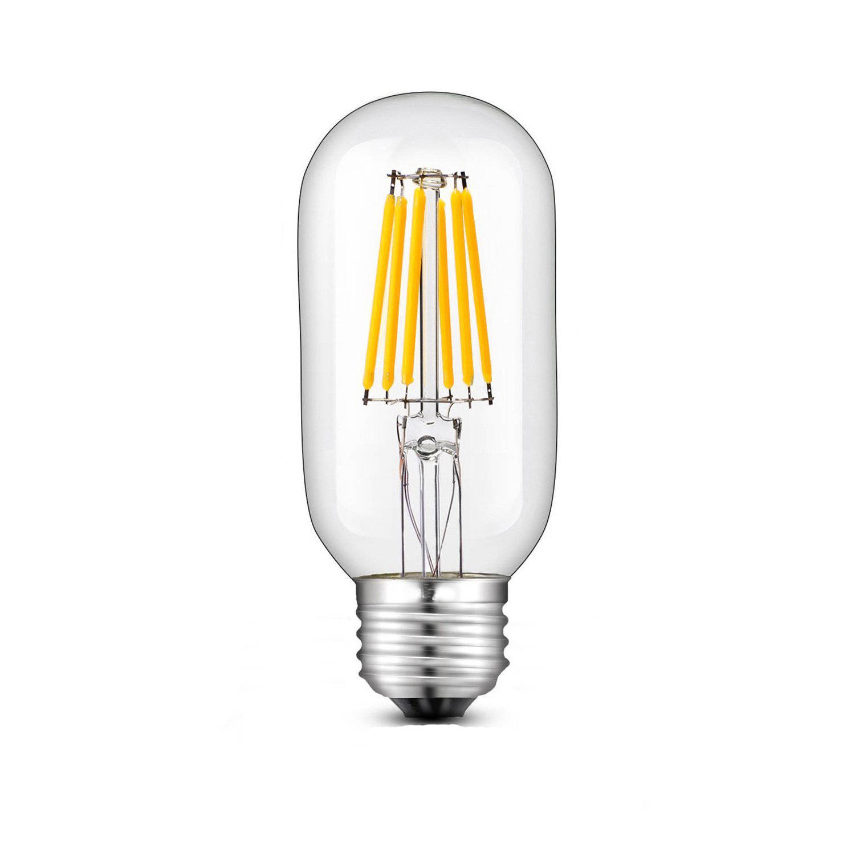 Dimbare led lamp e27 sedna