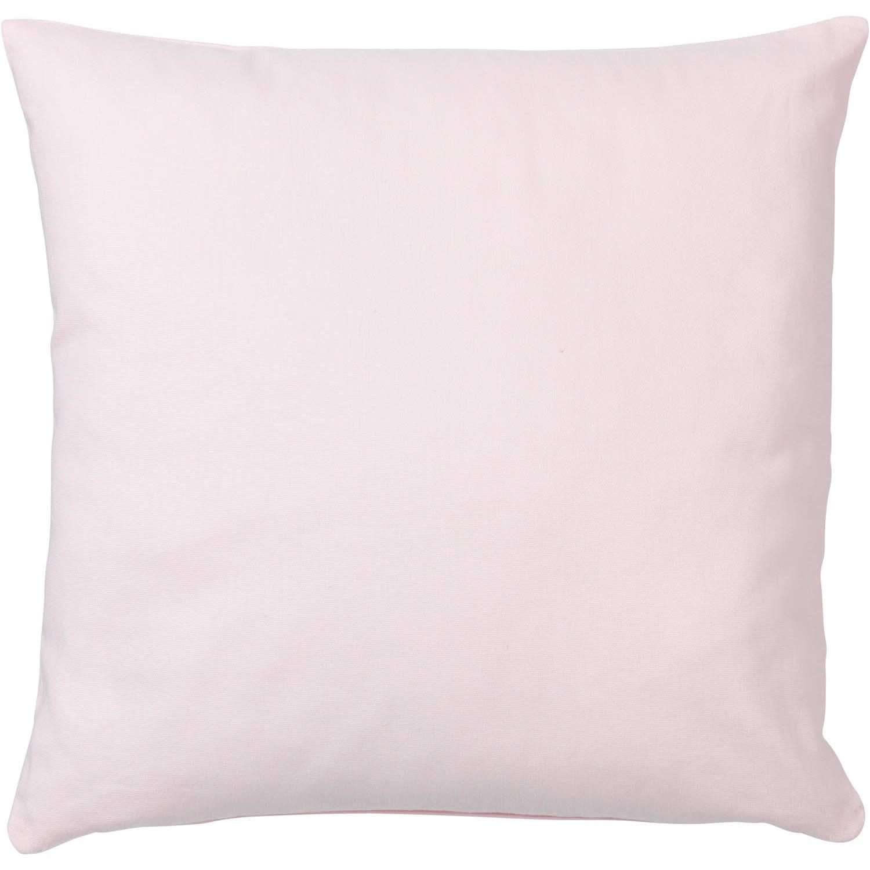 Dutch Decor Kussenhoes Java 60×60 roze kopen Wonen? Dat doe je hier snel en voordelig – snel in huis bezorgd