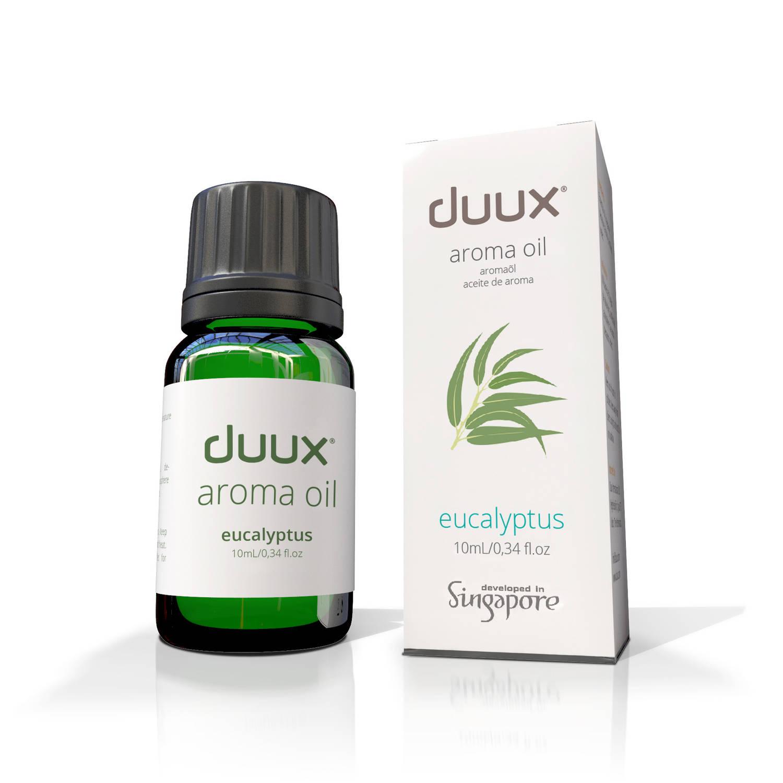 Duux Eucalyptus aromatherapie (voor luchtbevochtiger)