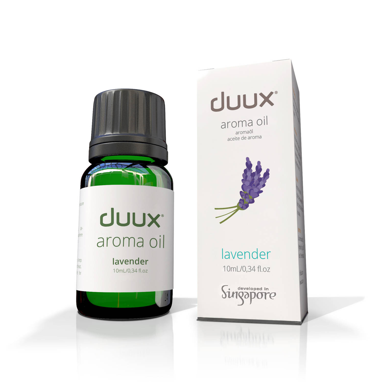 Duux Lavendel aromatherapie (voor luchtreiniger)