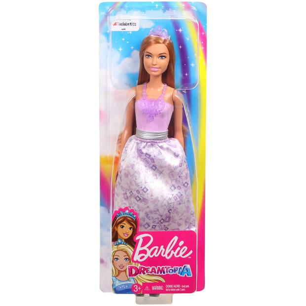 Barbie Dreamtopia prinses latin american