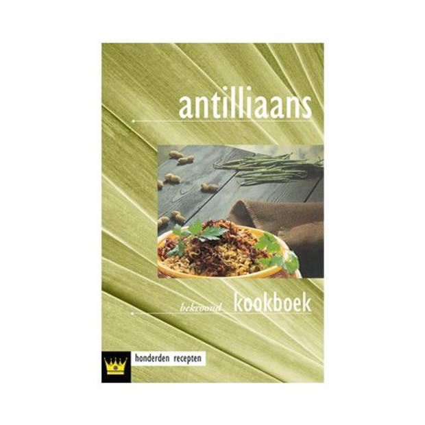 Antilliaans Kookboek