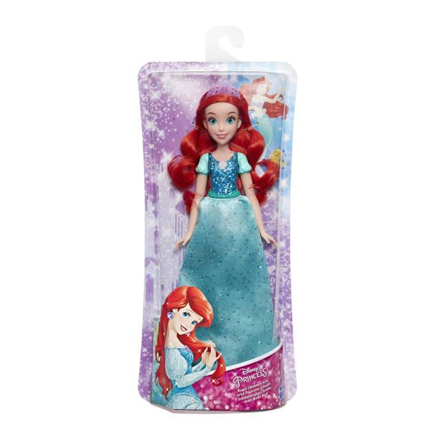 Disney Princess royal shimmer pop Ariel
