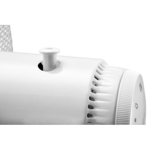 Blokker statiefventilator BL-30003 40 cm - wit