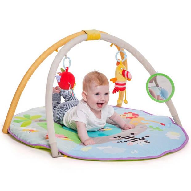 Taf Toys Baby speelkleed Jungle Pals 100x76 cm 11825