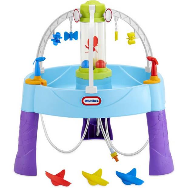 Little Tikes Fun Zone Battle Splash watertafel