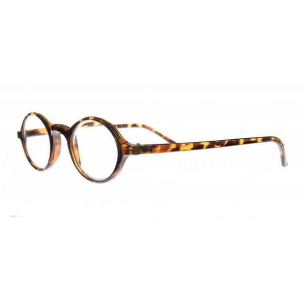 Leesbril Youp bruin +4.00