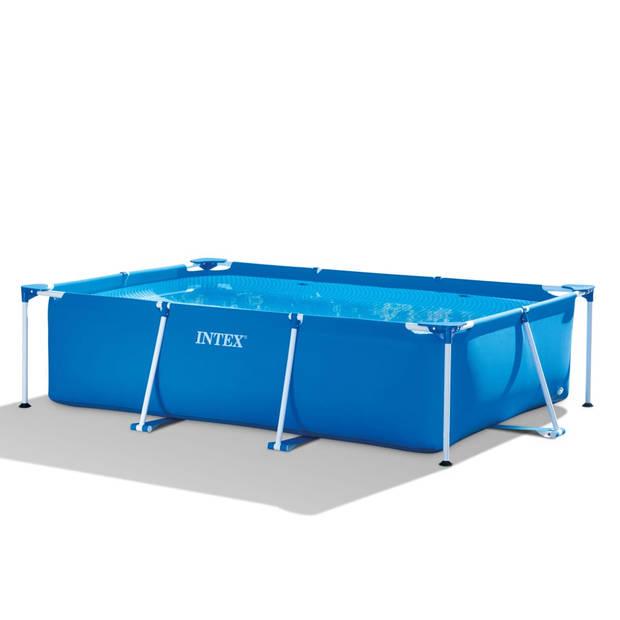 Intex Zwembad Rectangular Frame 300x200x75 cm 28272NP