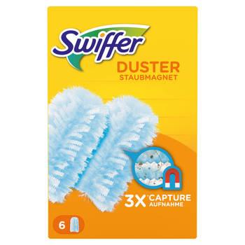 Blokker-Swiffer Duster navullingen 6st-aanbieding