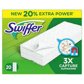 Blokker-Swiffer Vloer Navullingen 20st-aanbieding