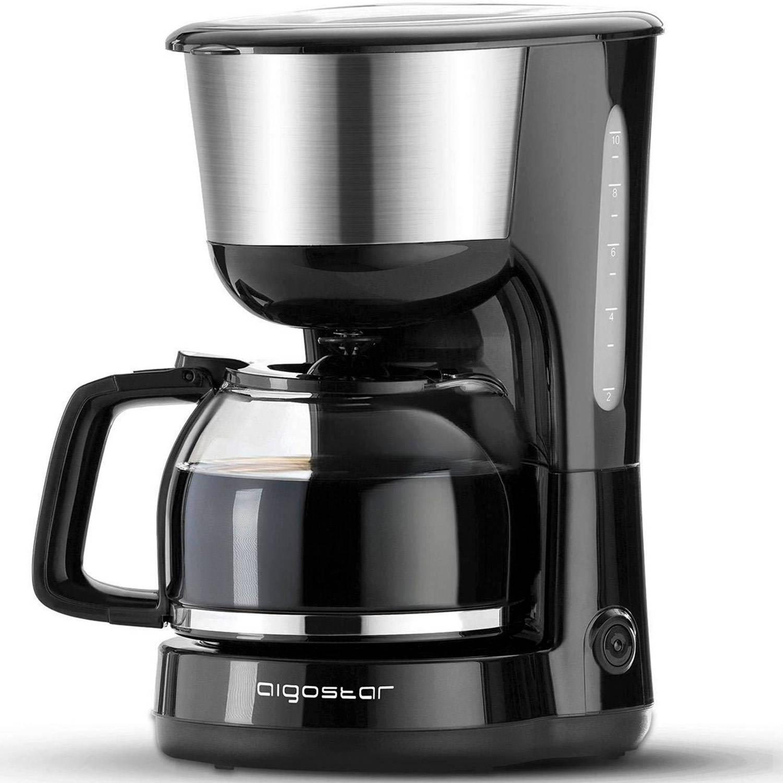 Afbeelding van Aigostar Chocolate 30HIK - Koffiezetapparaat