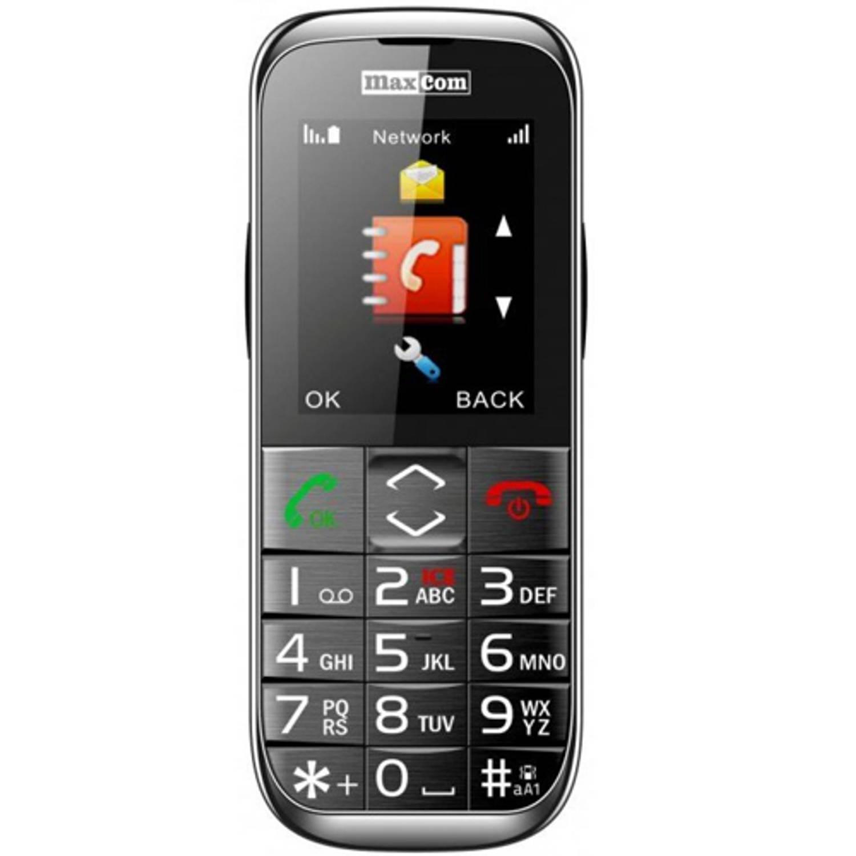 Slechtziend Maxcom 720 BB Senioren GSM