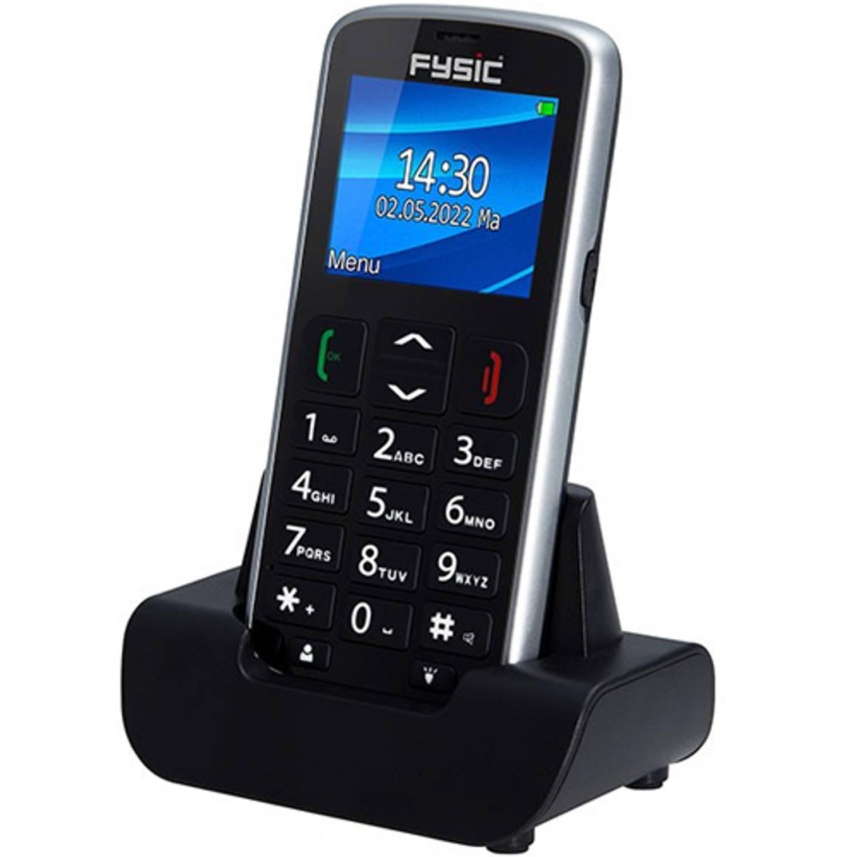 Fysic FM-7950 Zwart