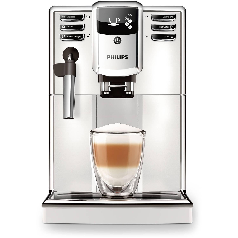 Philips volautomaat espressomachine 5000 series EP5311/10 - wit