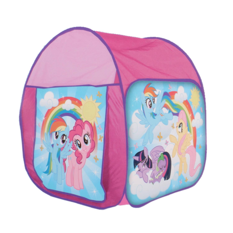 Hasbro speeltent My Liittle Pony 95 cm roze