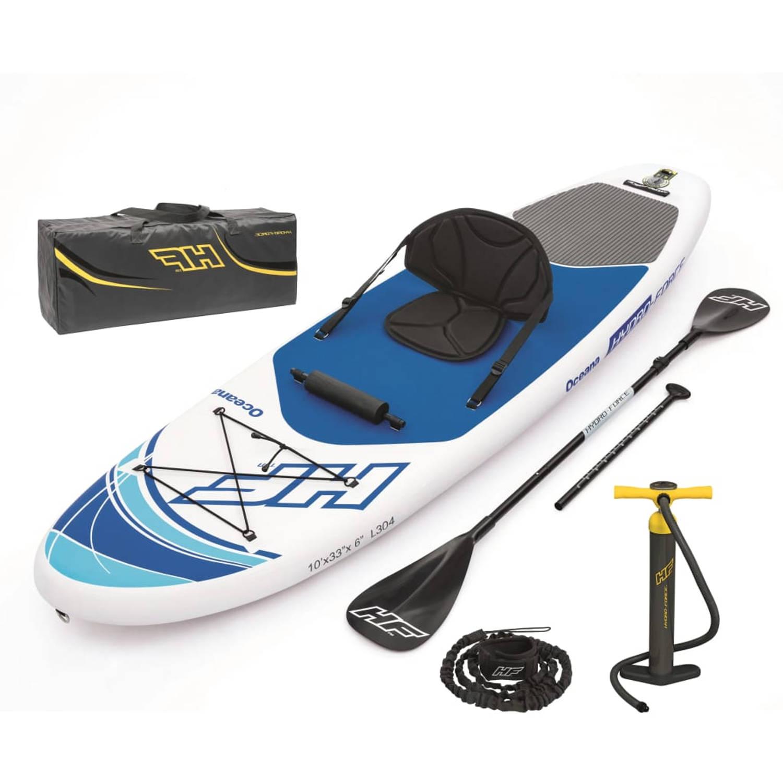 Bestway Hydro Force Stand up paddleboard Oceana opblaasbaar 65303