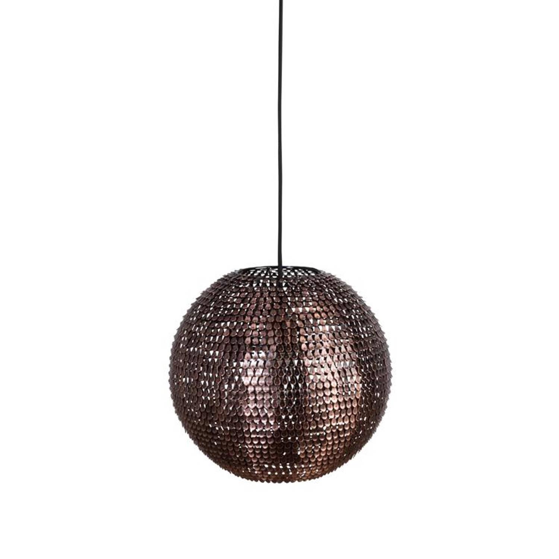 Dutchbone Cooper \'30 Hanglamp