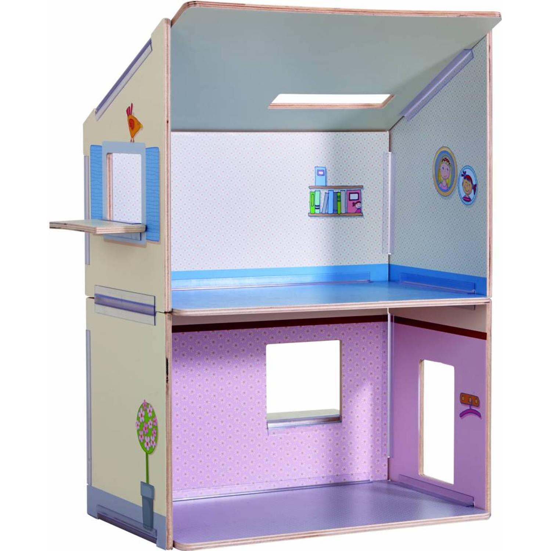 Speelgoed Poppenhuis