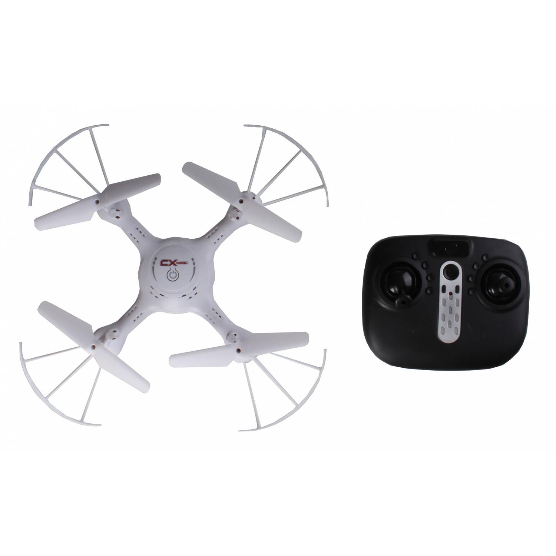 IJC drone BF 966-6 wit 28 x 28 cm