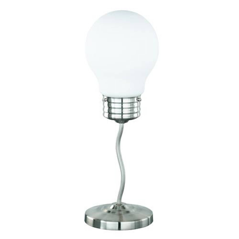 TRIO Tafellamp Edison Gloeilamp