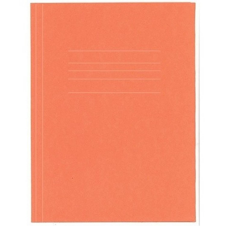 Korting Kangaro Dossiermap 24 X 35 Cm Oranje