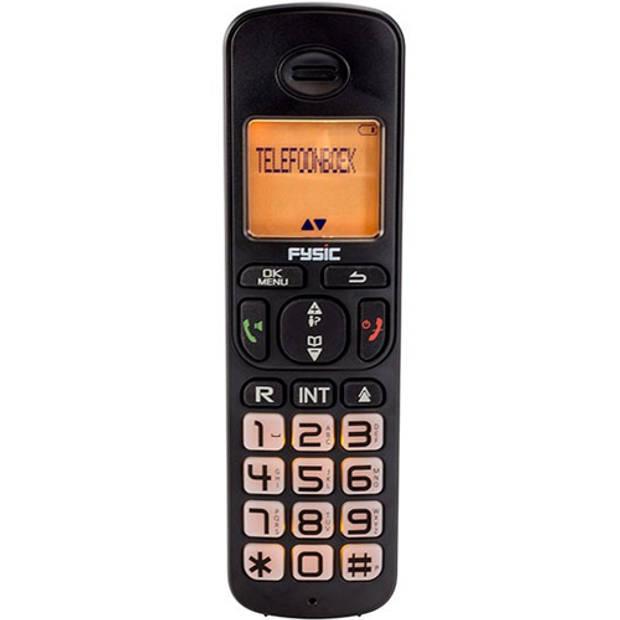Fysic FX-5520 DUO DECT telefoon