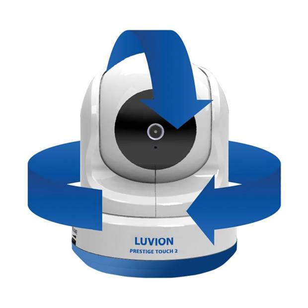 Luvion Babyfoon Prestige Touch 2