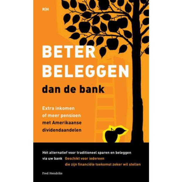 Beter Beleggen Dan De Bank