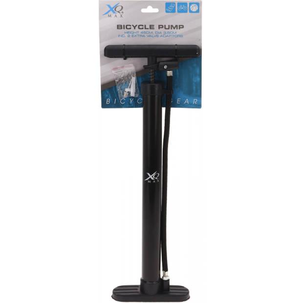 XQ Max vloerpomp met opzetstukken 45 cm