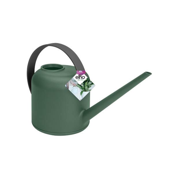 Elho B.for Soft Gieter 1,7ltr Blad Groen