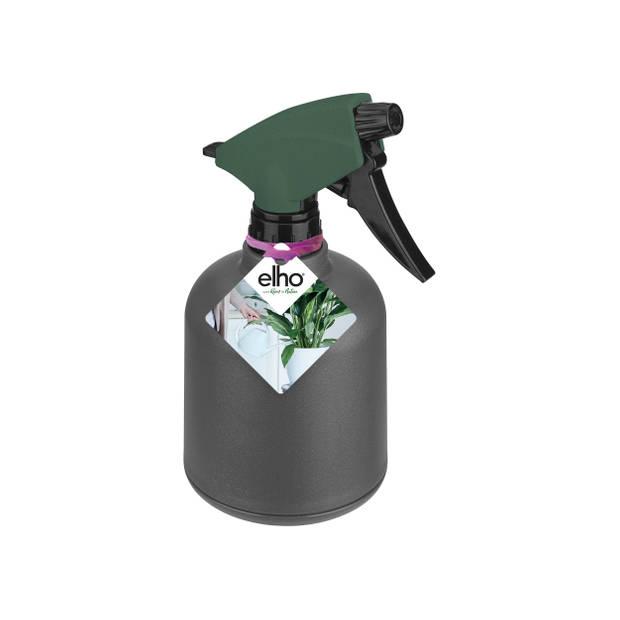 Elho B.for Soft Sprayer 0,6ltr Antraciet