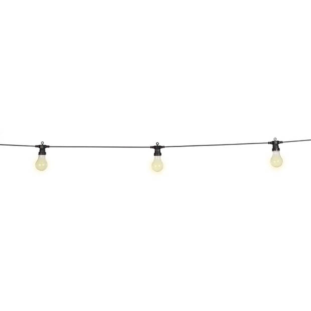 Partyverlichting Led, 10 Lampjes