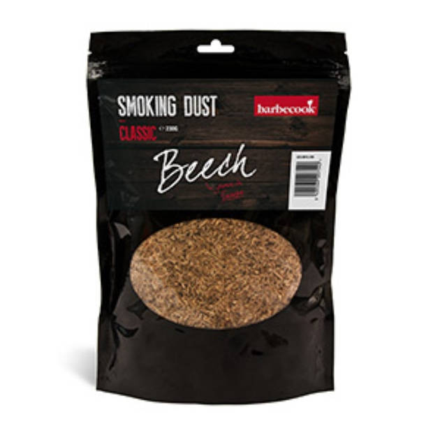 Rookhout Beuk Barbecook