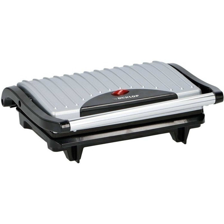 Panini/tosti grill apparaat 700 Watt