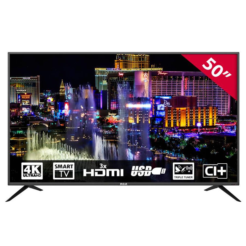 RCA RS50U1EU 4K UHD Smart LED TV
