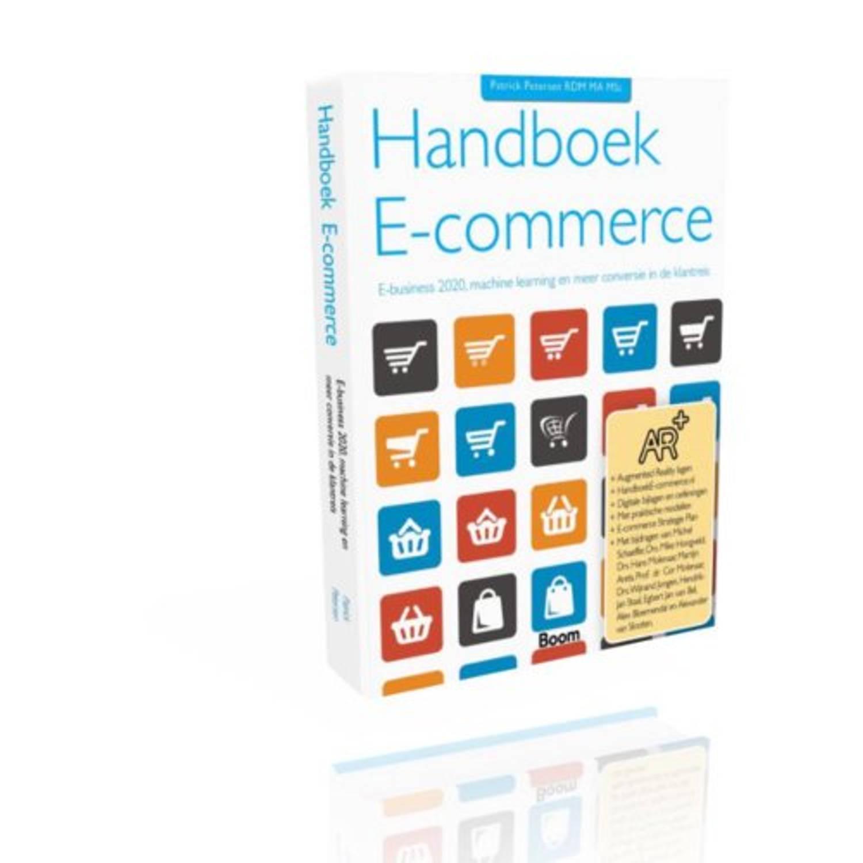 Korting Handboek E Commerce