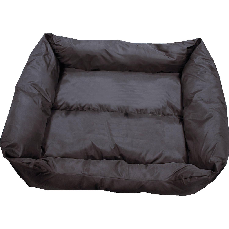 Gebr de Boon divan waterproof 90 x 80 cm zwart