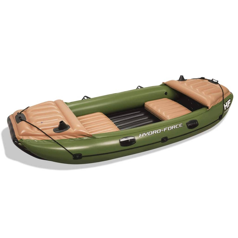 Bestway Hydro-Force Opblaasbare boot Neva III 316x124 cm 65008