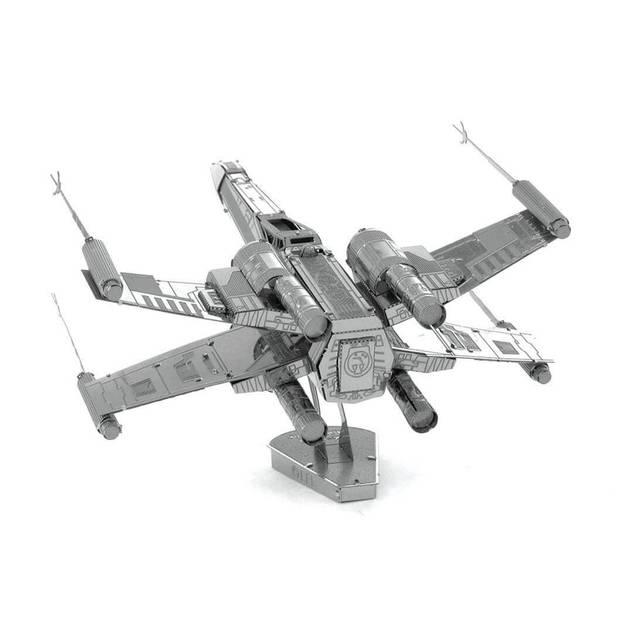 Metal Earth bouwpakket Star Wars X-Wing